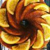 Bizcocho de naranja los postres de kelly coruña