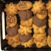 pastas mantequilla artesanas coruña