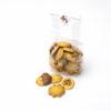 Bolsa pastas mantequilla artesanas coruña los postres de kelly grande