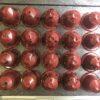 Bombones de chocolate coruña