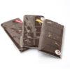 Tableta de chocolate artesana coruña