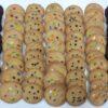 Cookies chocolate lacasitos oreo