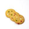 Galletas lacasitos cookies