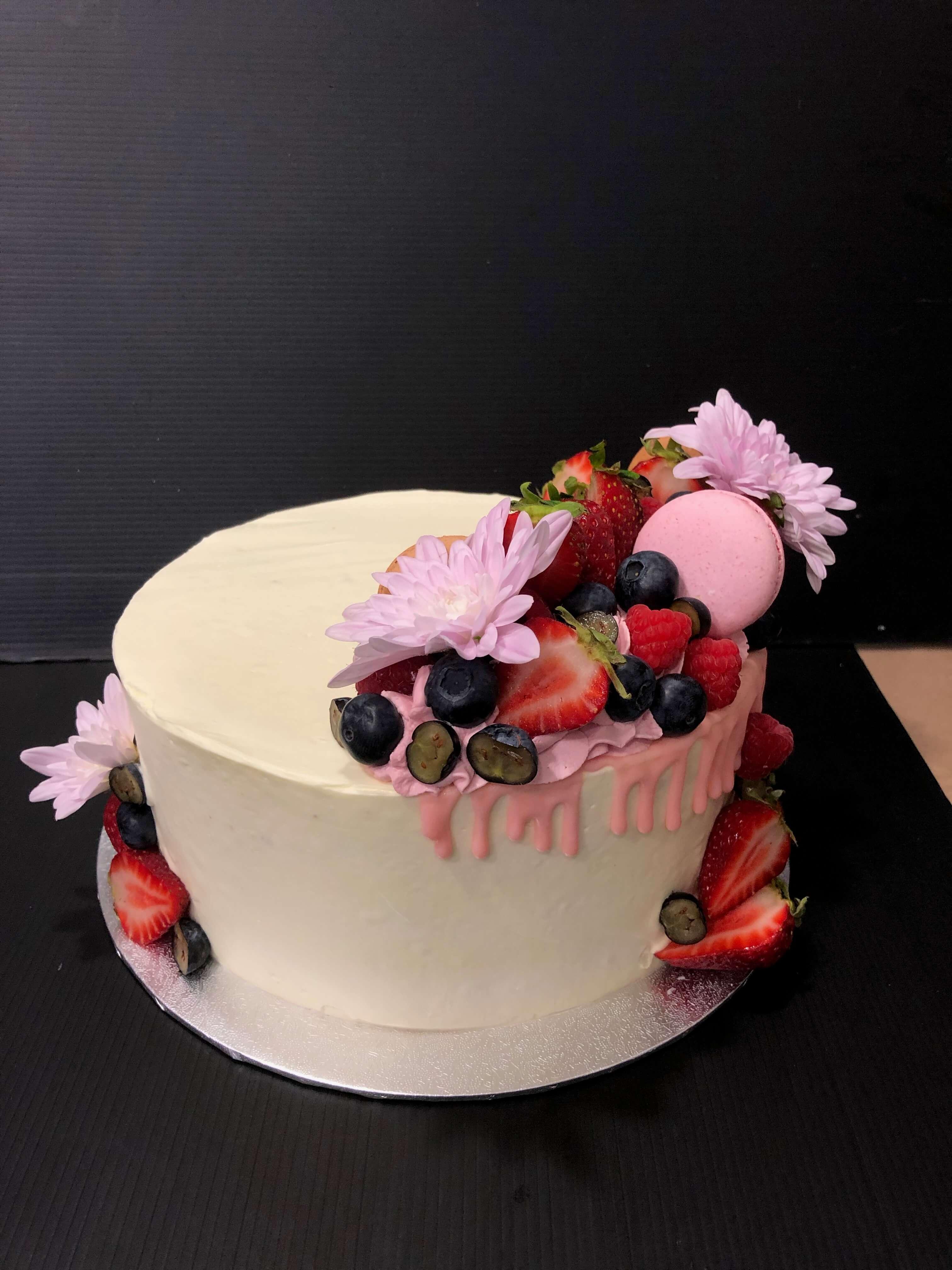 tarta personalizada cumpleaños coruña