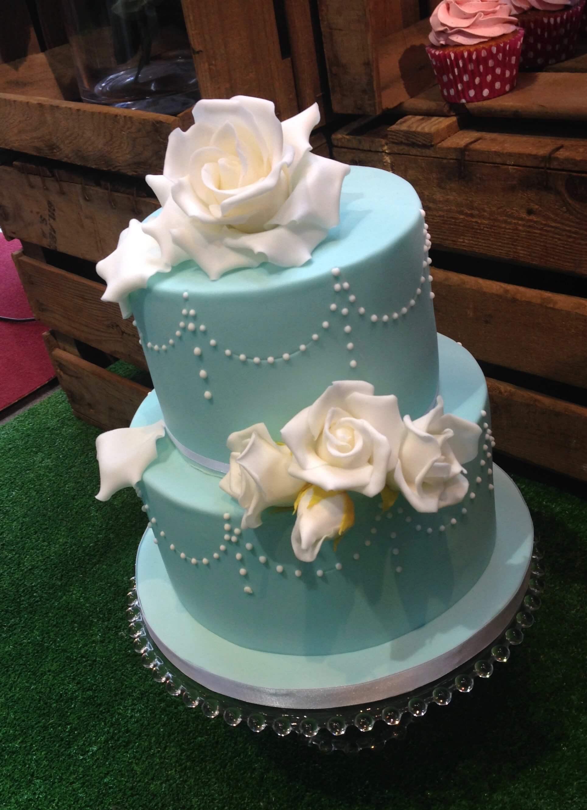 tarta personalizada fondant coruña