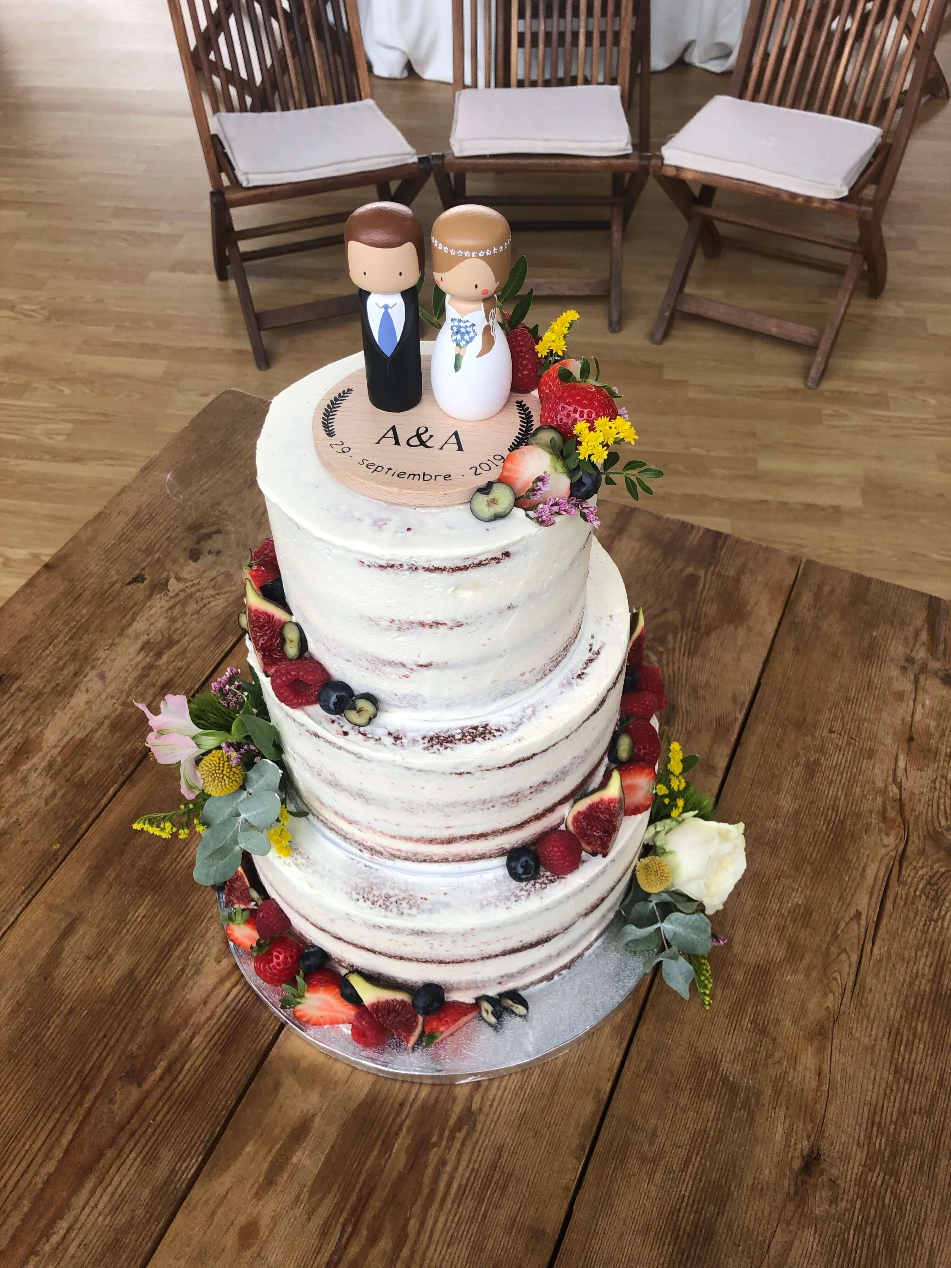 tarta  boda coruña naked cake tarta boda desnuda coruña tarta boda tarta boda