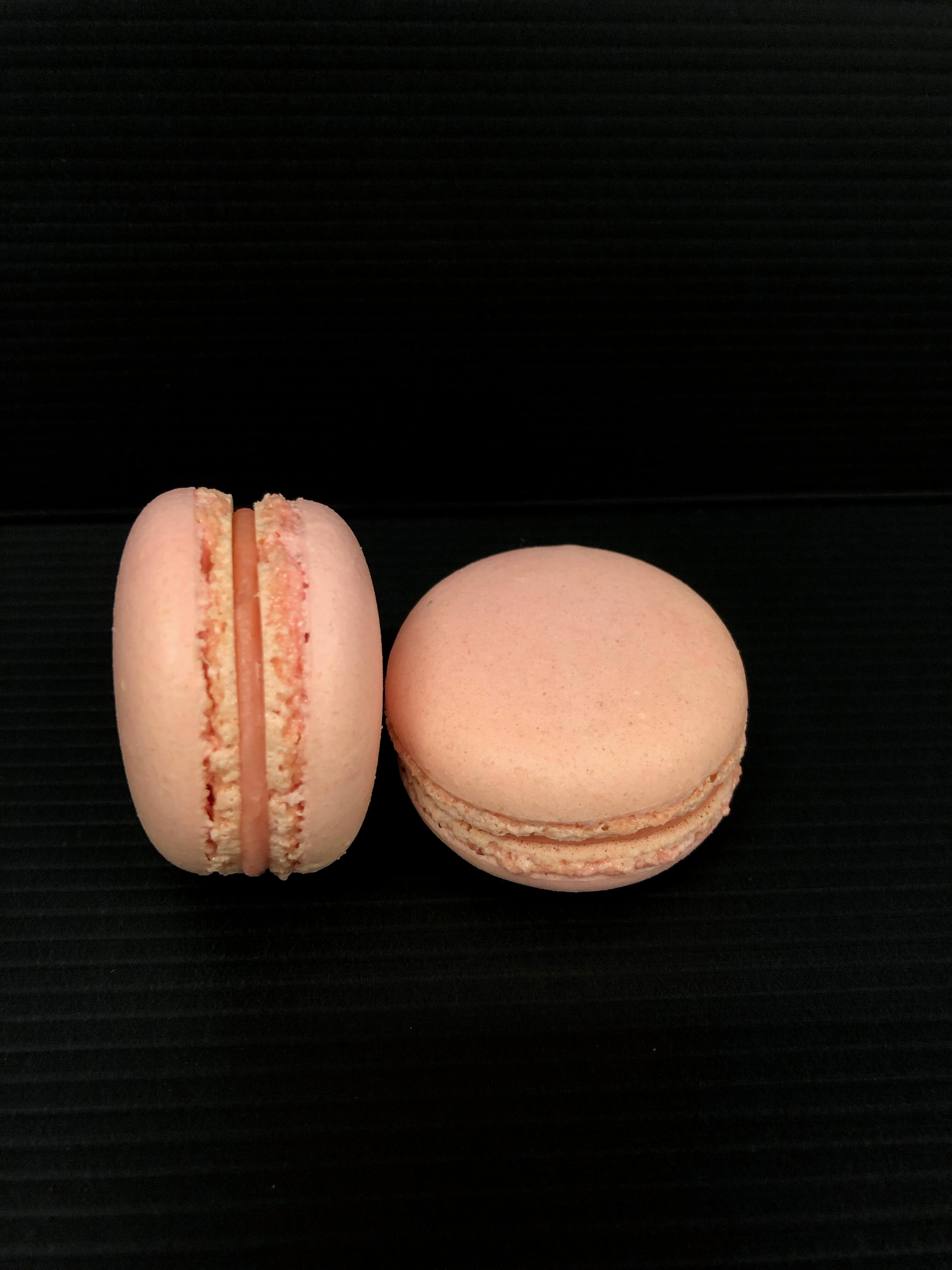 Macarons variados sabores coruña