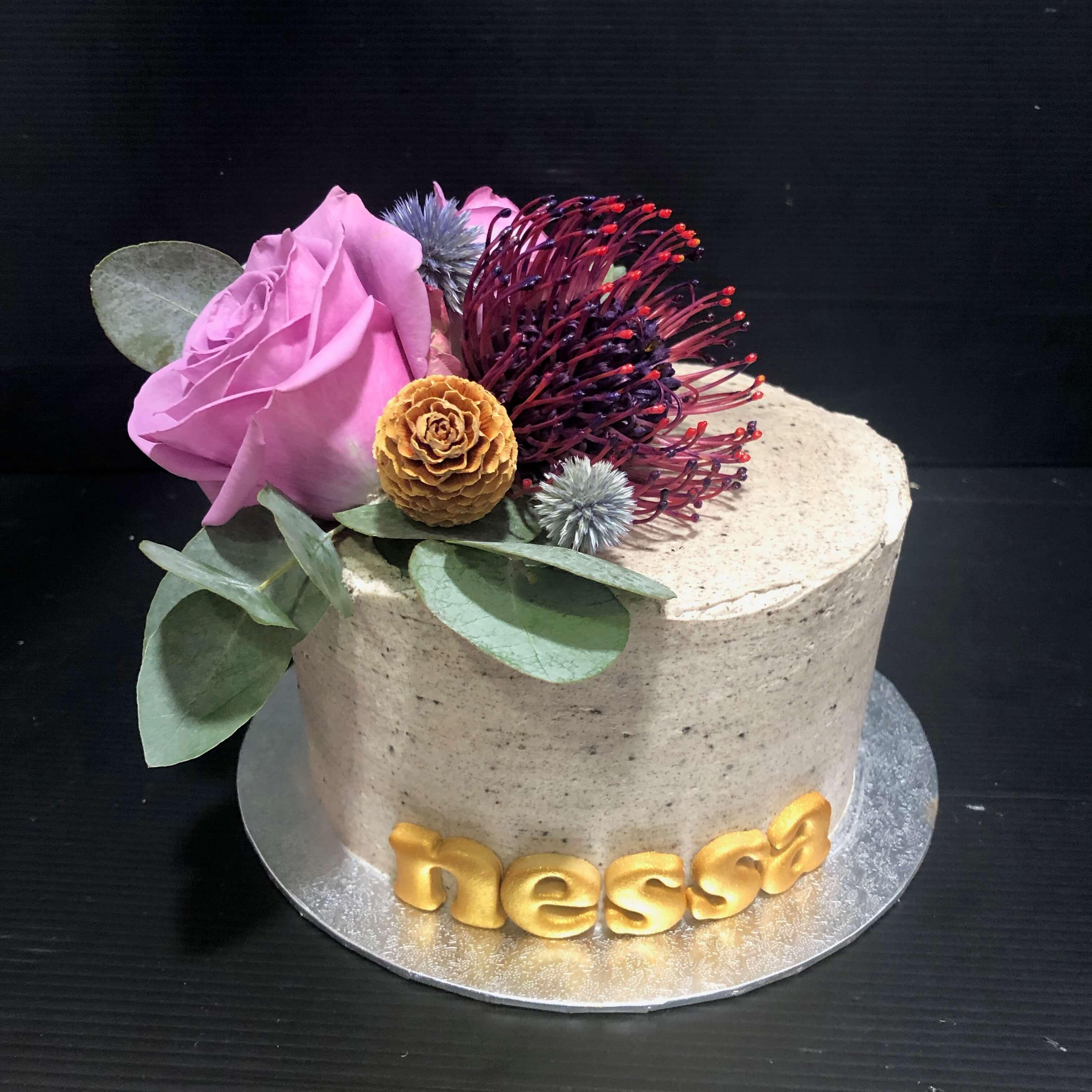 tarta personalizada coruña