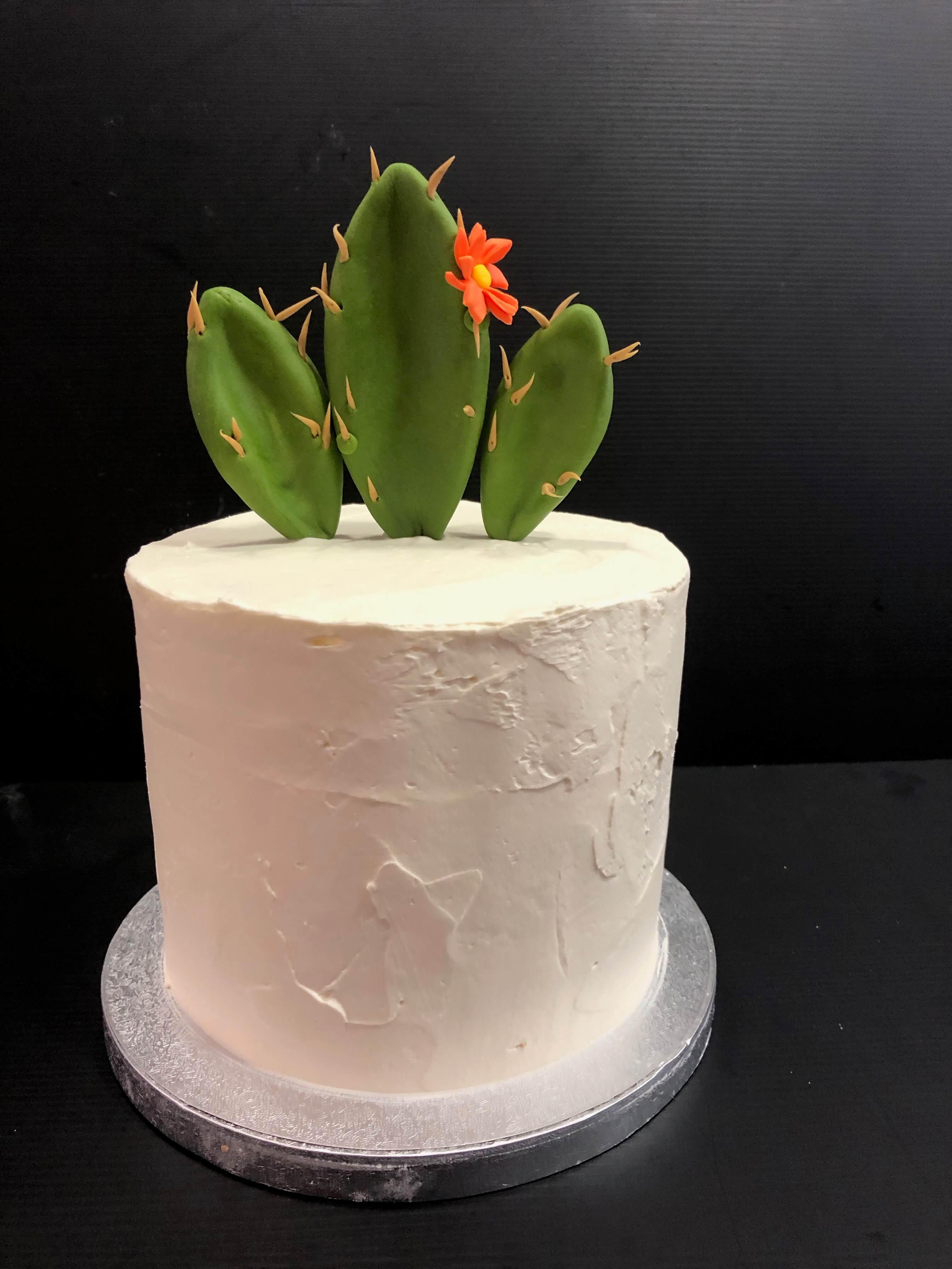 tarta cake cumpleaños personalizada macarons coruña