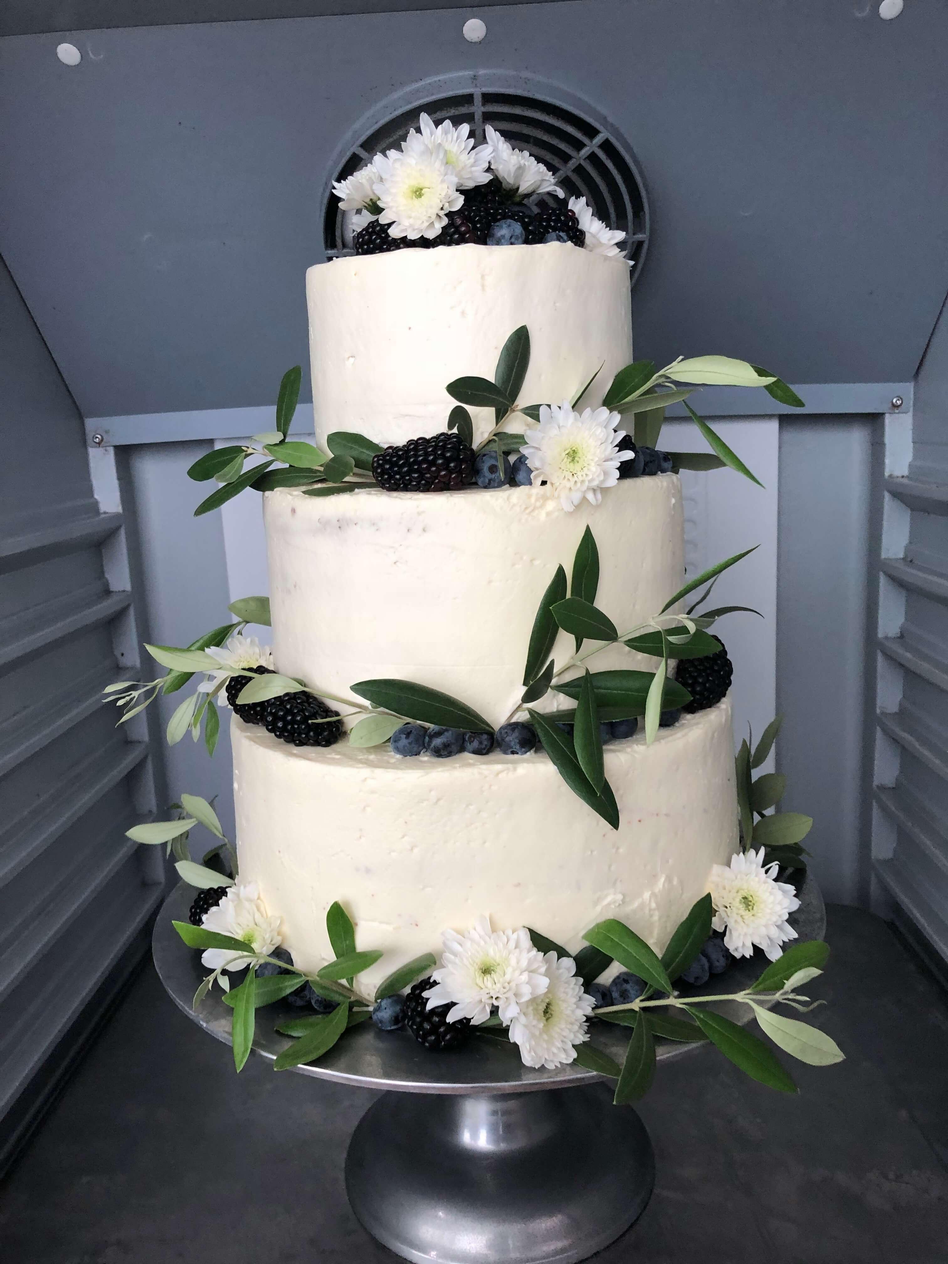 Tarta  boda coruña ayer cake tarta boda desnuda coruña tarta boda