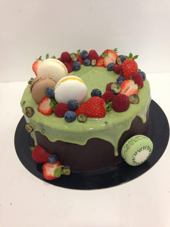 tarta cumpleaños coruña personalizada