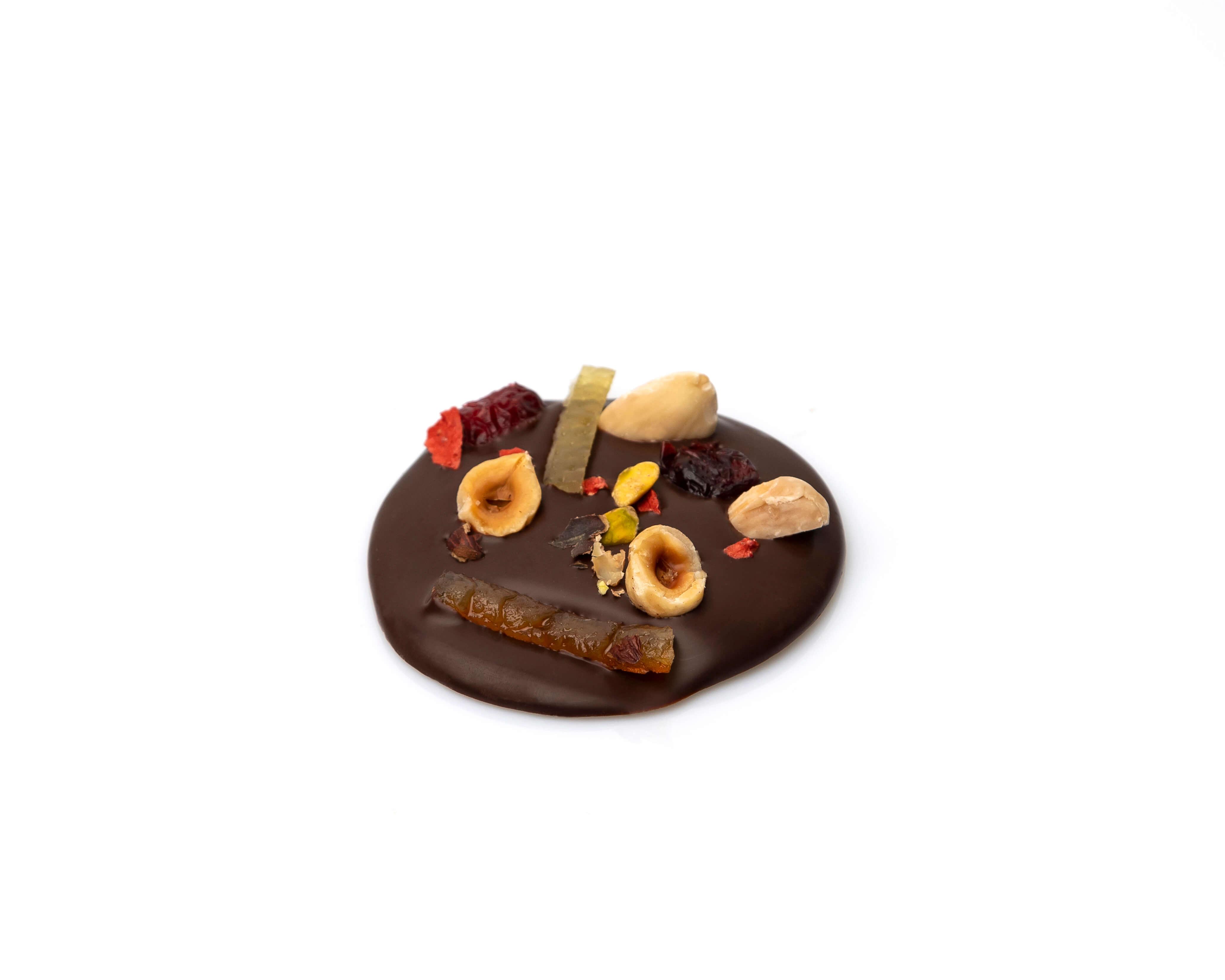 trufas de chocolate coruña chocolatería coruña bombones