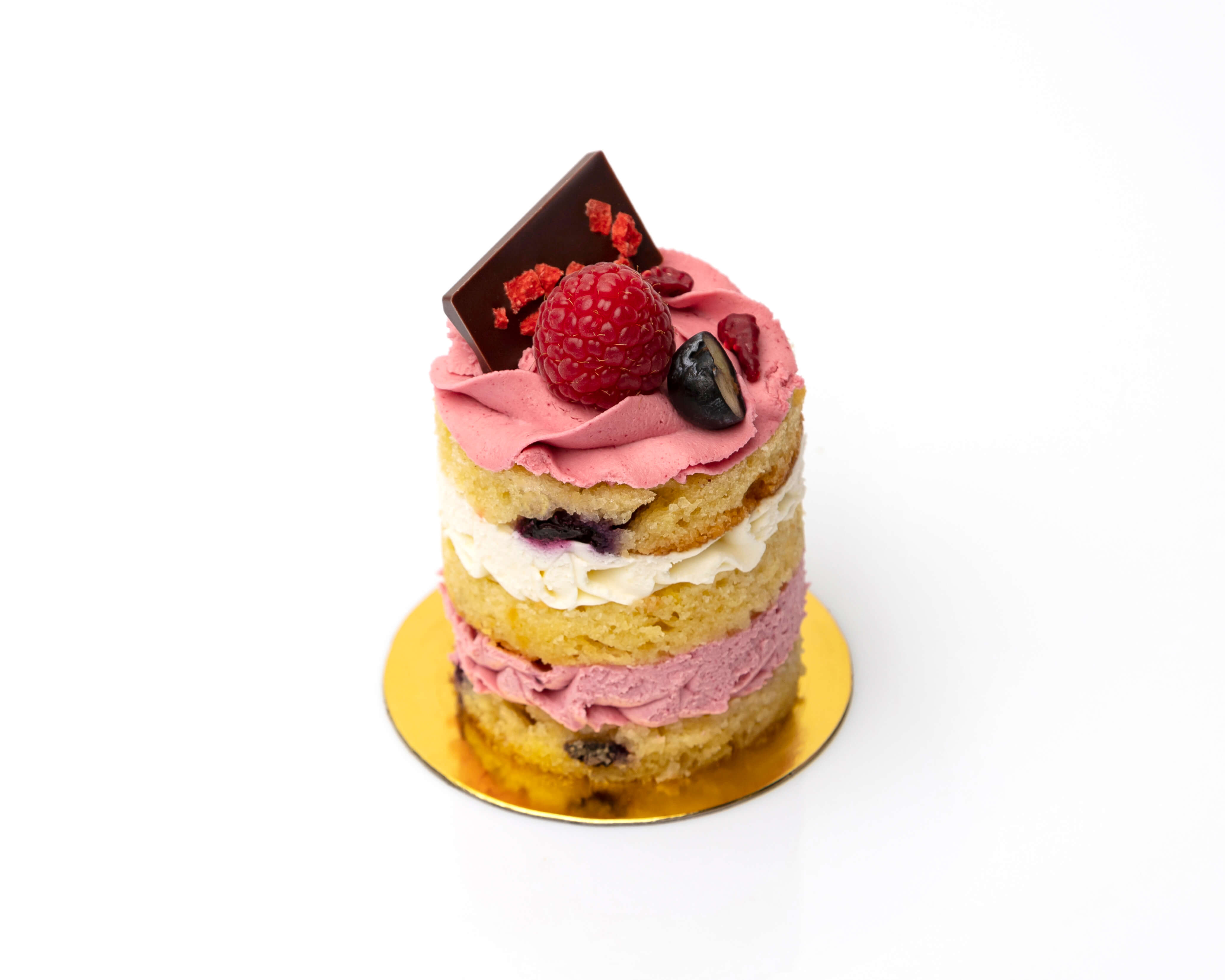 Porción mini tarta coruña