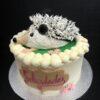 Tarta cumpleaños personalizada erizo coruña